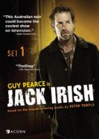 Cover image for Jack Irish. Set 1, Complete