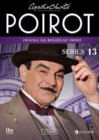 Cover image for Poirot. Series 13, Complete [videorecording DVD]