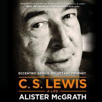 Imagen de portada para C. S. Lewis a life