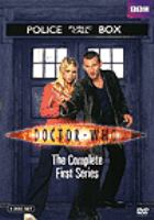 Cover image for Doctor Who. Season 1, Complete [videorecording DVD] (Christopher Eccleston version)