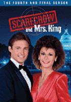 Imagen de portada para Scarecrow and Mrs. King. Season 4, Complete