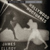 Cover image for Hollywood nocturnes