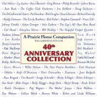 Cover image for A Prairie Home Companion 40th anniversary collection