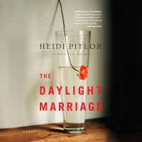 Cover image for The daylight marriage
