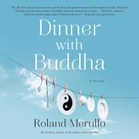 Cover image for Dinner with buddha
