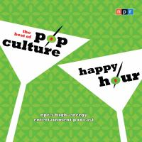 Cover image for The best of pop culture happy hour