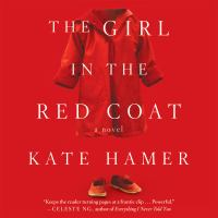 Cover image for The girl in the red coat [a novel]