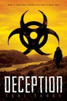 Cover image for Deception. bk. 2 : Dark matter series