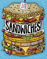 Cover image for Sandwiches!