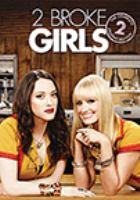 Imagen de portada para 2 broke girls. Season 2, Complete