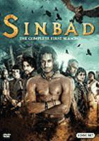 Cover image for Sinbad. Season 1, Complete [videorecording DVD]