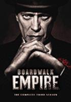 Imagen de portada para Boardwalk empire. Season 3, Complete [videorecording DVD]