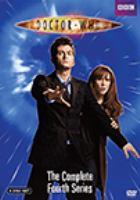 Imagen de portada para Doctor Who. Season 4, Complete [videorecording DVD]