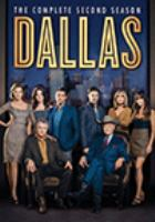 Cover image for Dallas (2012-) Season 2, Complete