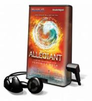 Cover image for Allegiant. bk. 3 Divergent series