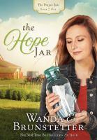 Imagen de portada para The hope jar. bk. 1 : Prayer jars series