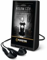 Cover image for Hollow City. bk. 2 the second novel of Miss Peregrine's peculiar children