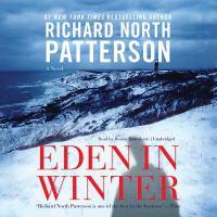 Cover image for Eden in winter. bk. 3 [sound recording CD] : a novel : Martha's Vineyard series