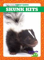 Cover image for Skunk kits