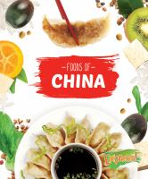 Cover image for Foods of China