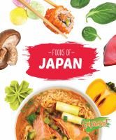 Cover image for Foods of Japan