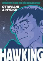 Cover image for Hawking [graphic novel]