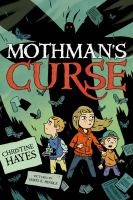 Cover image for Mothman's curse
