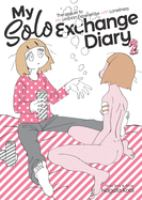 Cover image for My solo exchange diary. Vol. 2 [graphic novel]