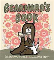 Cover image for Bearnard's book