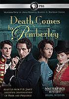 Imagen de portada para Death comes to Pemberley [videorecording DVD]