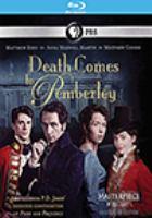 Imagen de portada para Death comes to Pemberley [videorecording Blu-ray].