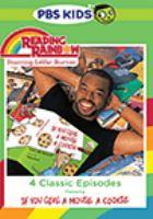 Imagen de portada para Reading rainbow. If you give a mouse a cookie [videorecording DVD].