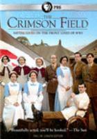 Cover image for The crimson field [videorecording DVD]