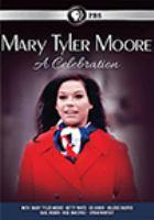 Imagen de portada para Mary Tyler Moore [videorecording DVD] : a celebration