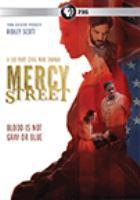 Imagen de portada para Mercy Street. Season 1 [videorecording DVD]