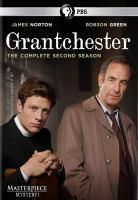 Imagen de portada para Grantchester. Season 2, Complete