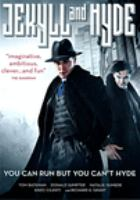 Cover image for Jekyll and Hyde [videorecording DVD]