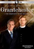 Imagen de portada para Grantchester. Season 3, Complete [videorecording DVD]