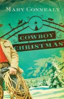 Cover image for Cowboy christmas