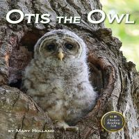 Cover image for Otis the owl