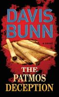 Cover image for The Patmos deception [large print]