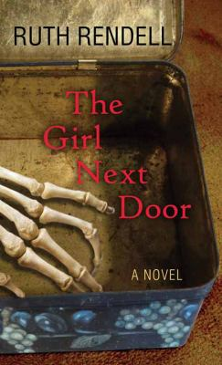 Cover image for The girl next door [large print]