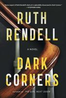 Cover image for Dark corners [large print]