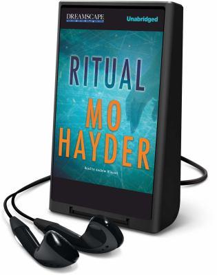 Cover image for Ritual. bk. 1 Walking man series