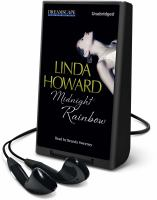 Cover image for Midnight rainbow