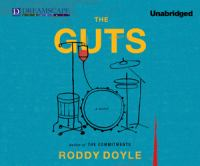 Cover image for The guts