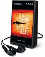 Cover image for The dealer and the dead