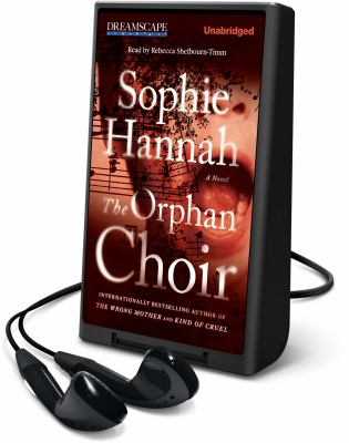 Cover image for The Orphan Choir a novel