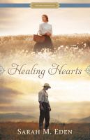 Cover image for Healing hearts. bk. 1 : Proper Romance western series