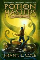 Cover image for The transparency tonic. bk. 2 : Potion masters series